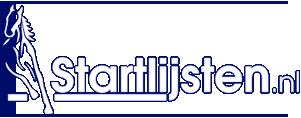 Startlijsten.nl logo