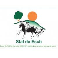 Stal de Esch