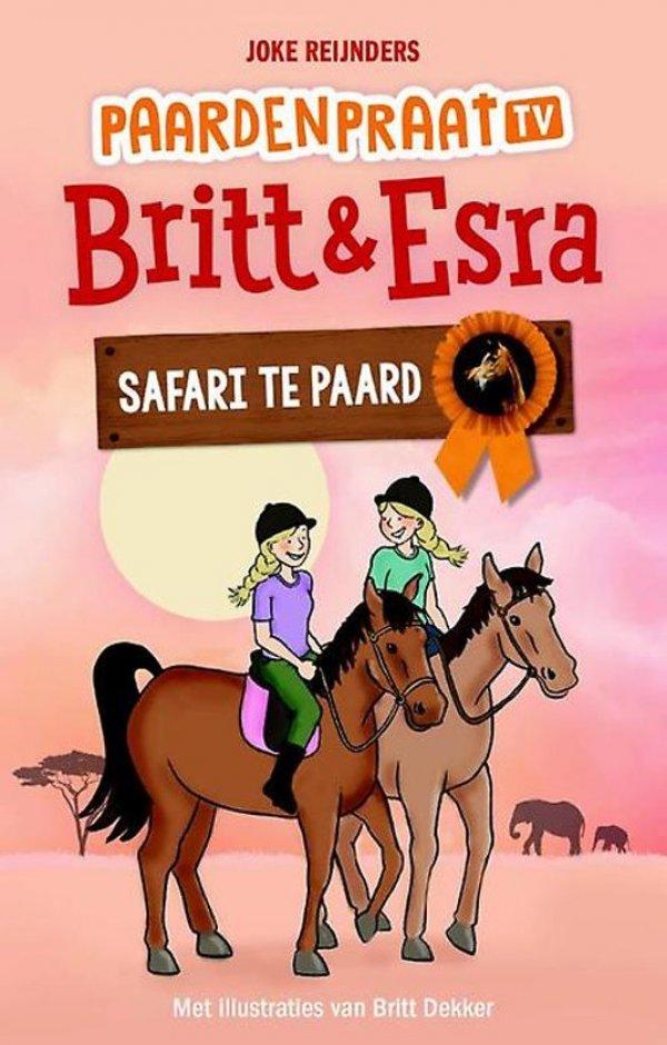 Britt en Esra