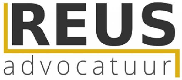Logo Reus Advocatuur