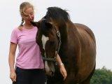 Consequent gedrag, gehoorzaam paard