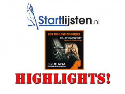 Highlights Equitana 2019