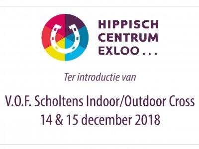 Introfilmpje Indoor-Outdoor-Cross Exloo
