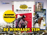 Winnaars Havens Blooper-actie!